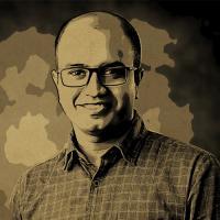 Bigyan Gupta