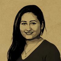 Sirsha Risal Gupta