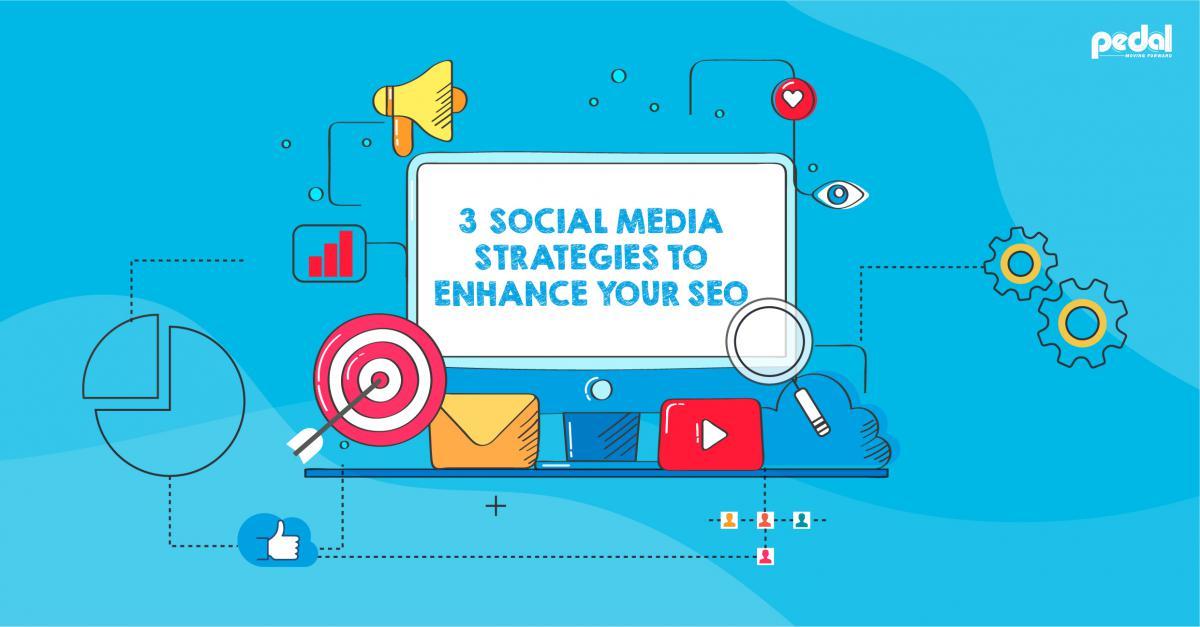 Social Media Strategies to Enhance Your SEO