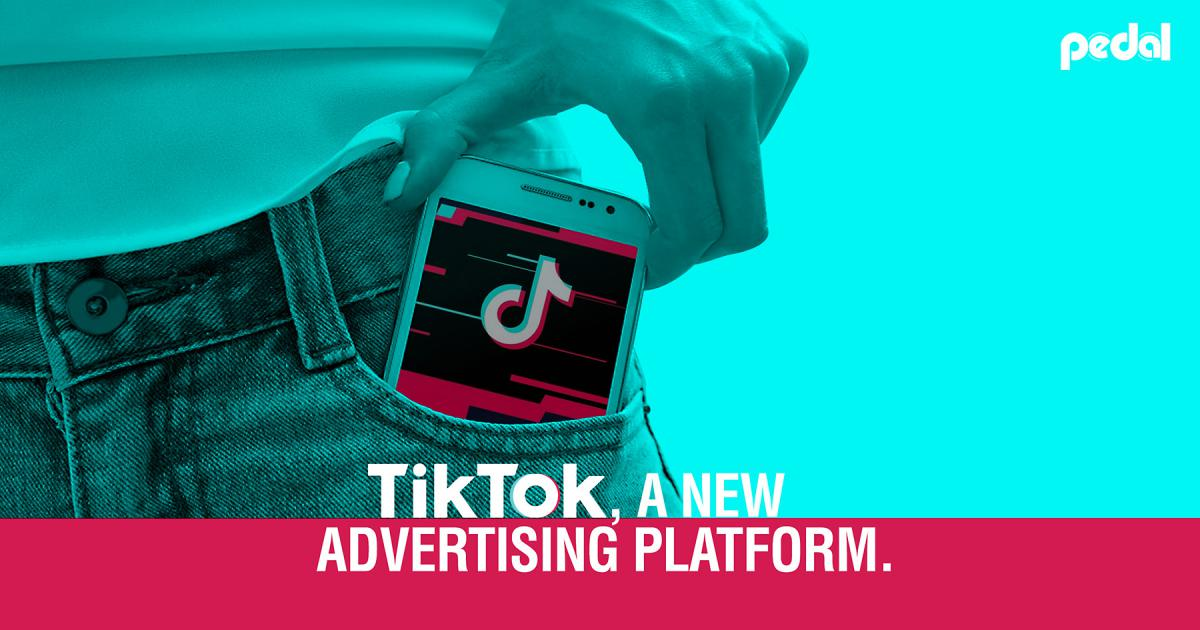 TIK-TOK, a new Advertising Platform. Are your ready for it