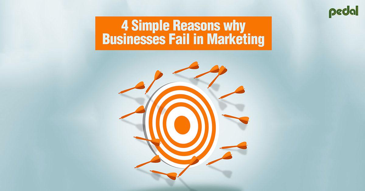 Where do Businesses in Nepal Fail in Marketing