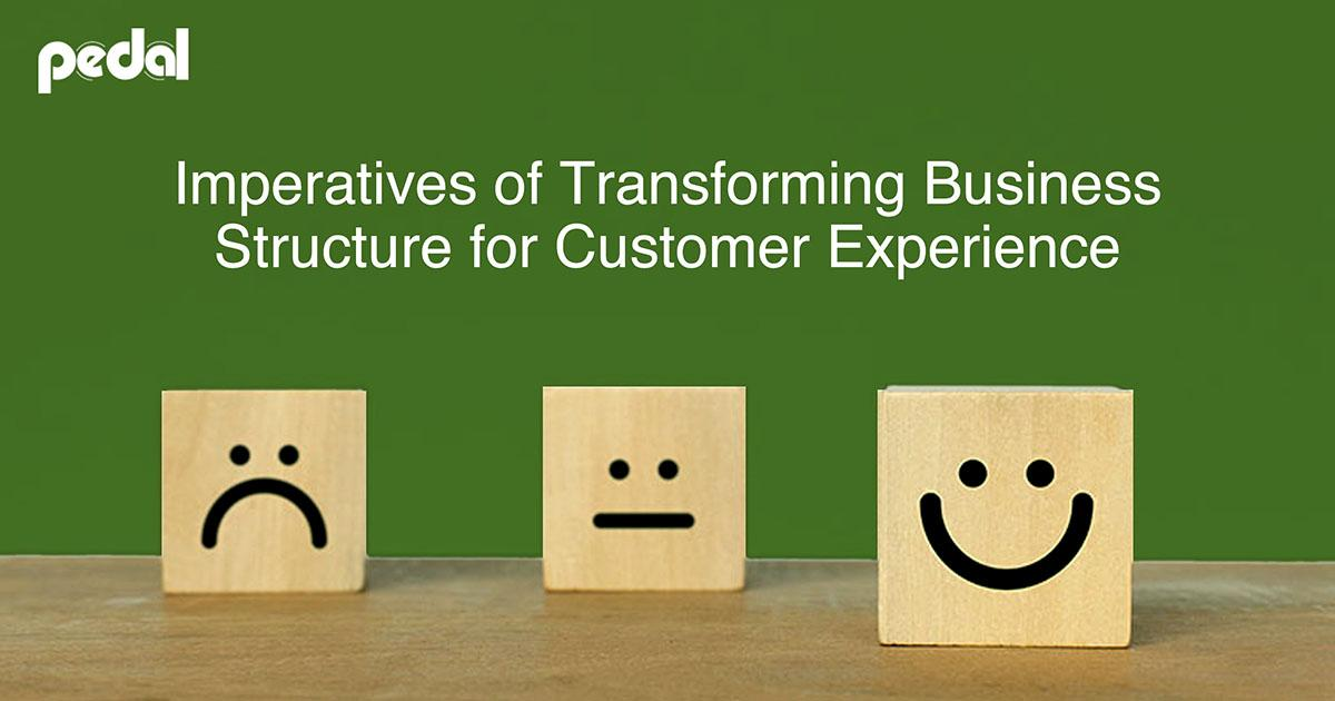 Enhancement with Business Transformation