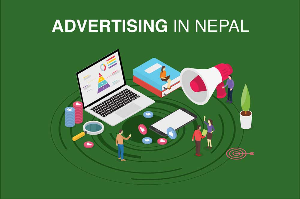 Advertising in Nepal